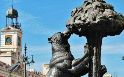 LOS MADRILES, UN NOMBRE CON MUCHA HISTORIA
