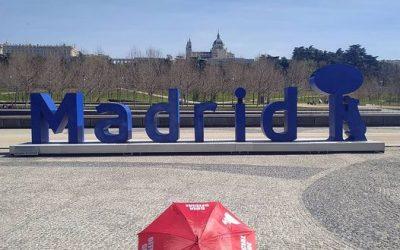 NUEVA INSIGNIA PARA MADRID